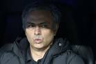 Jose Mourinho (Reuters file)